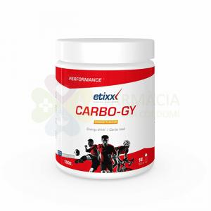 CARBO GY ORANGE 1000 GR