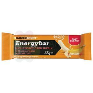 ENERGY BAR 35G BANANA NAMEDSPORT