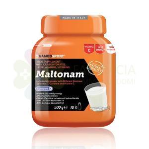 MALTONAM NAMEDSPORT